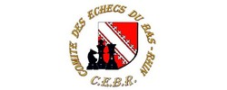 Comité des Echecs du Bas-Rhin